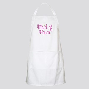 Maid of Honor BBQ Apron