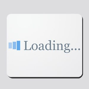 Loading...Obama 2012 Mousepad