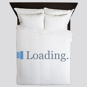Loading...Obama 2012 Queen Duvet