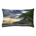Costa Rica Beach Pillow Case