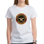 IMMIGRATION and CUSTOMS ICE: Women's T-Shirt