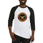 IMMIGRATION and CUSTOMS ICE: Baseball Jersey