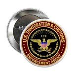 IMMIGRATION and CUSTOMS ICE: Button
