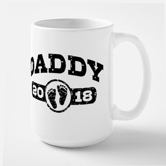 Daddy 2018 Mug