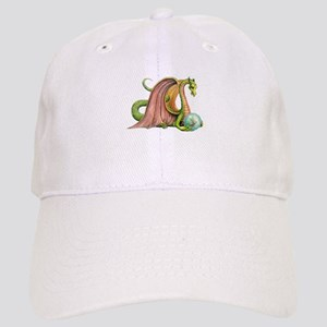 See Your Future Dragon Cap