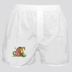 See Your Future Dragon Boxer Shorts