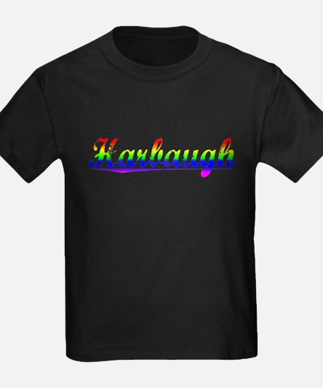 Harbaugh, Rainbow, T
