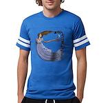 The Princess Mens Football Shirt
