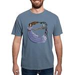 The Princess Mens Comfort Colors Shirt