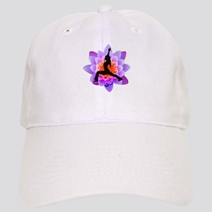 Lotus Yogini Cap