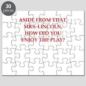 sick joke Puzzle