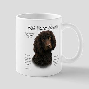 Irish Water Spaniel 11 oz Ceramic Mug