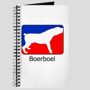 RWB Boerboel Journal