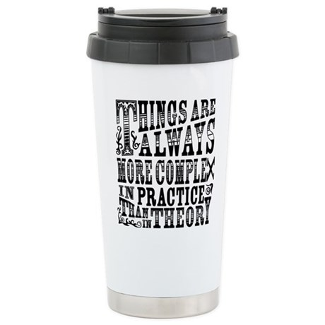 Always More Compl Travel Mug by amoebaink