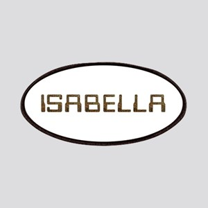 Isabella Circuit Patch