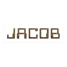 Jacob Circuit 36x11 Wall Peel