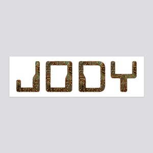 Jody Circuit 36x11 Wall Peel