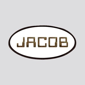 Jacob Circuit Patch