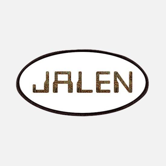 Jalen Circuit Patch