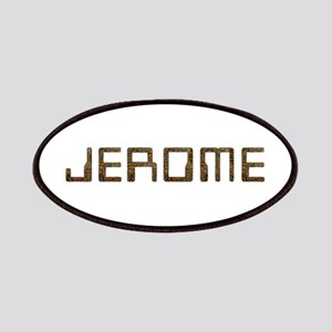 Jerome Circuit Patch