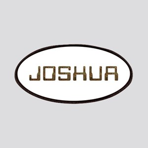 Joshua Circuit Patch