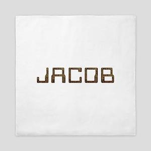 Jacob Circuit Queen Duvet