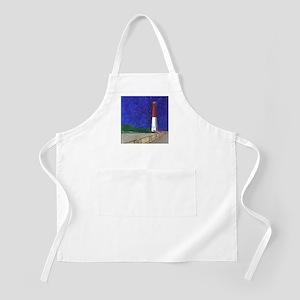 Old Barney Lighthouse Apron
