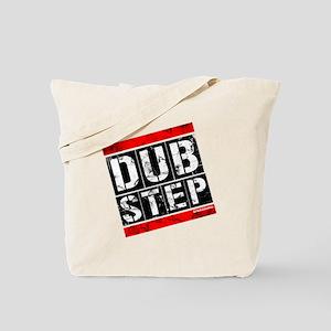 Dub Step Tote Bag