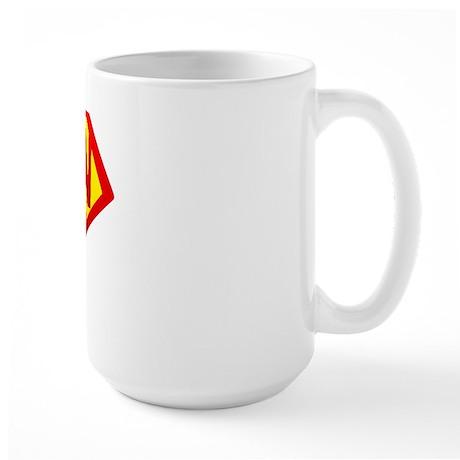 Insulin Power Large Mug