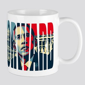 Obama Forward Design Mug