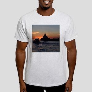Morning Catch Light T-Shirt