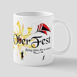 KiteOberFest Front Mug
