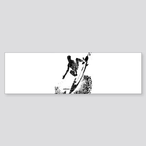 aSURFmoment bw #57 Sticker (Bumper)