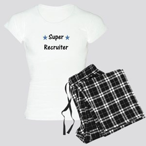 Super Recruiter Women's Light Pajamas