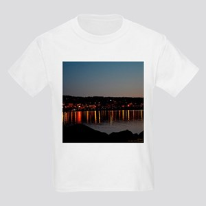 Morning Reflections Kids Light T-Shirt