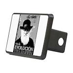 Viva Old Man Darwin Rectangular Hitch Cover