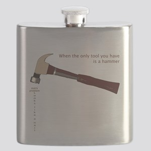 Real Hammer Flask