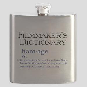 homage Flask