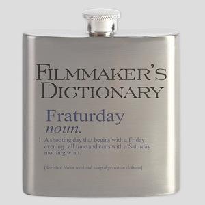 Fraturday Flask