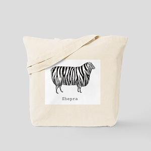Shepra Tote Bag