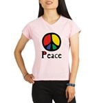 Flowing Peace Colour Performance Dry T-Shirt