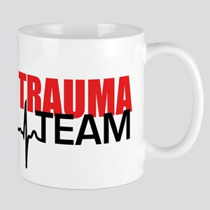 Trauma-Team Mugs