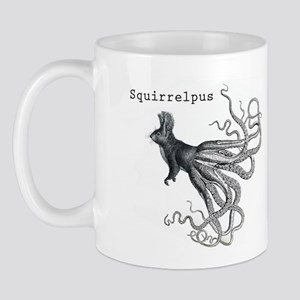 Squirrelpus Mug