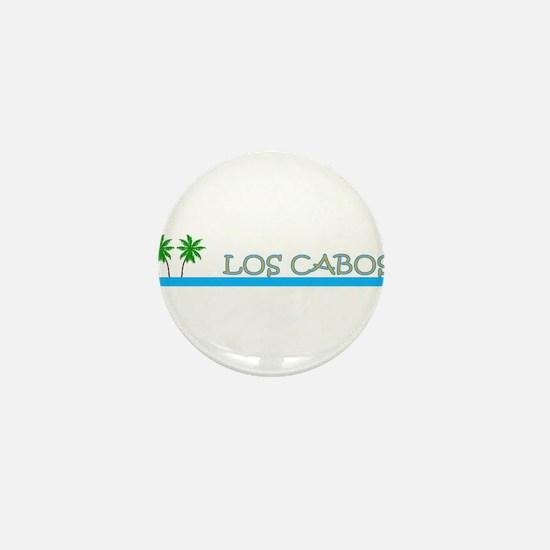 Funny Cabo Mini Button