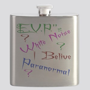 E.V.P.s Flask