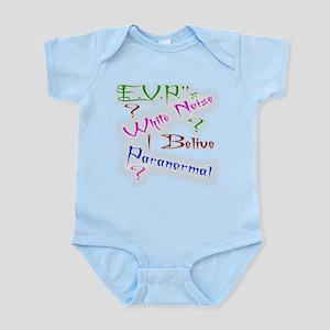 E.V.P.s Infant Bodysuit