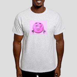 Wink Pink Light T-Shirt