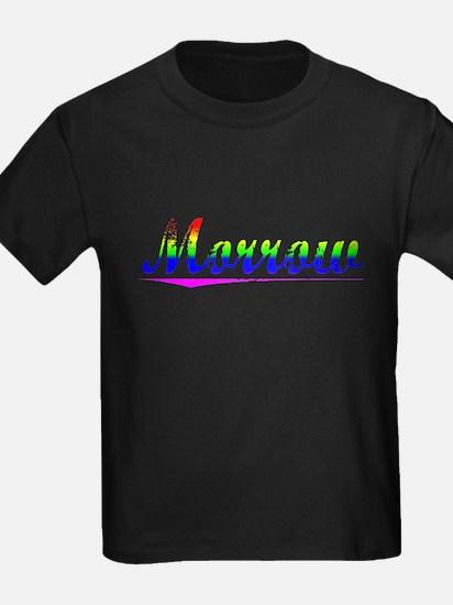 Morrow, Rainbow, T