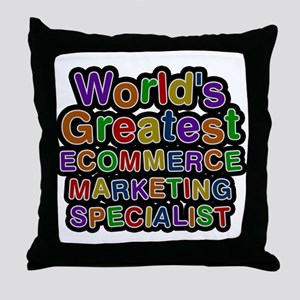 Worlds Greatest ECOMMERCE MARKETING SPECIALIST Thr