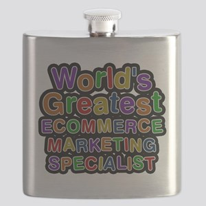 Worlds Greatest ECOMMERCE MARKETING SPECIALIST Fla